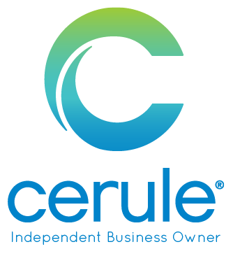 Cerule Independent Business Owner logo