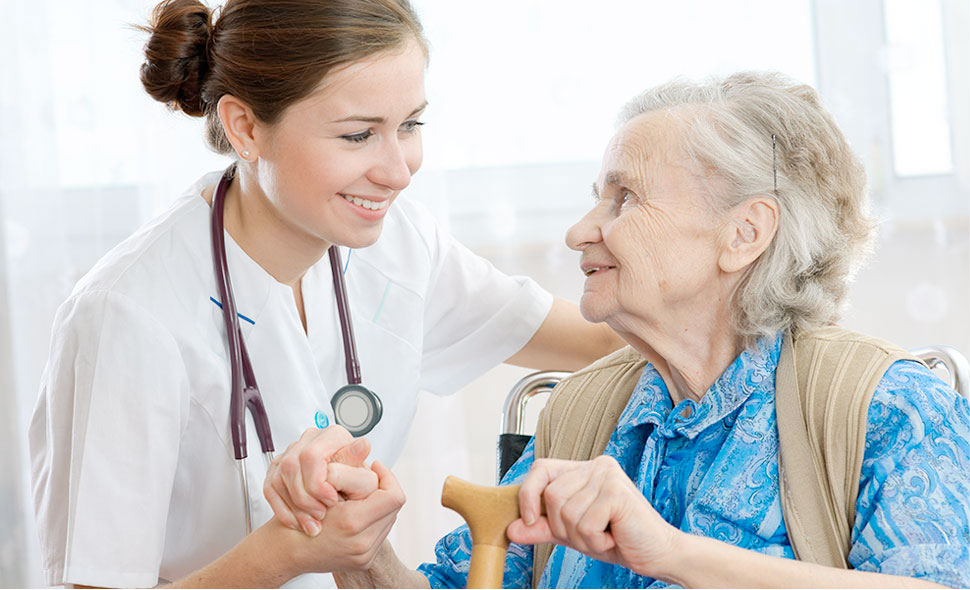 Aging: caring for older people with Cerule Stem Cell Nutrition