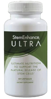 StemEnhance Ultra™ bottle