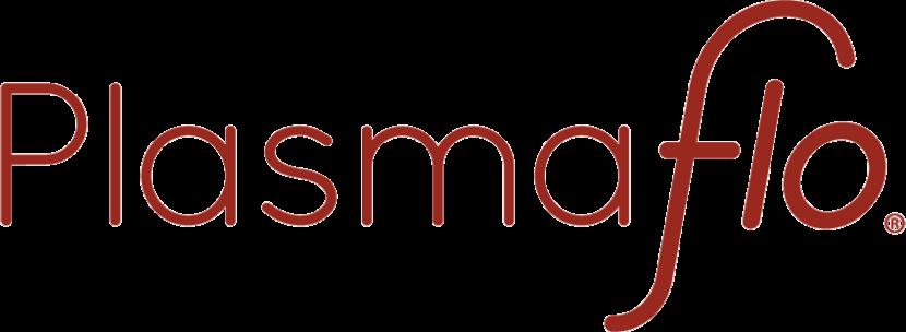 Plasmaflo logo