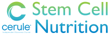 Cerule nutrition logo